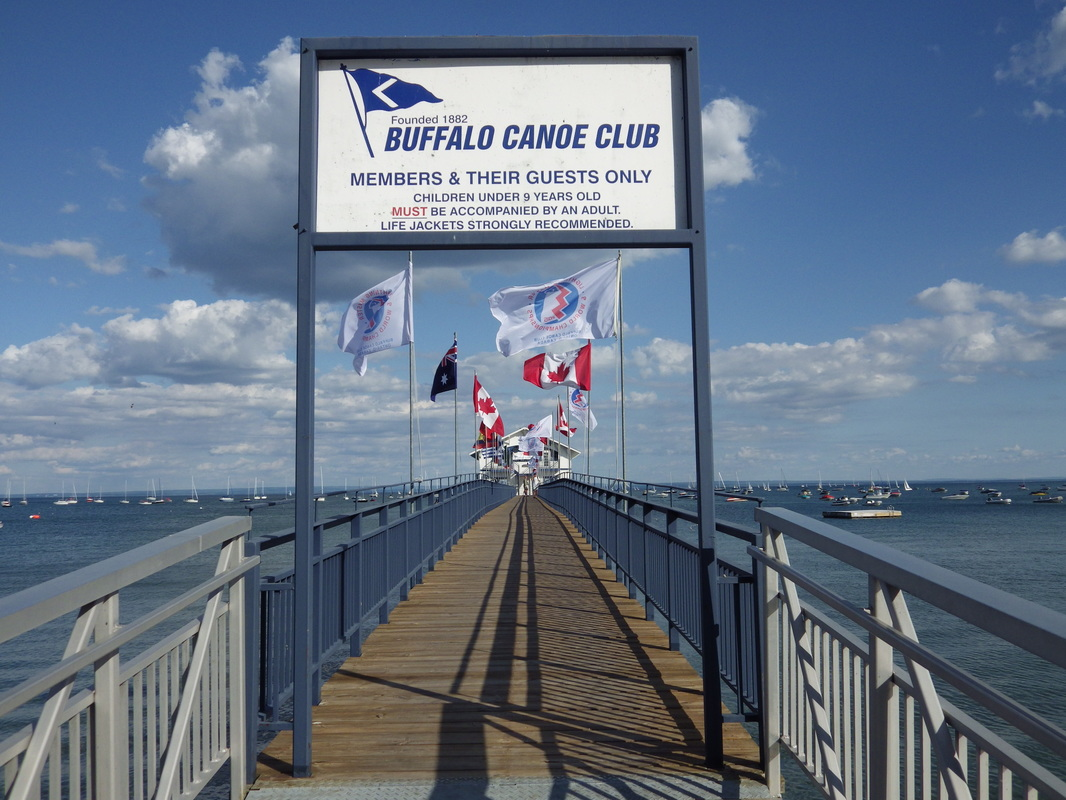 Buffalo Canoe Club